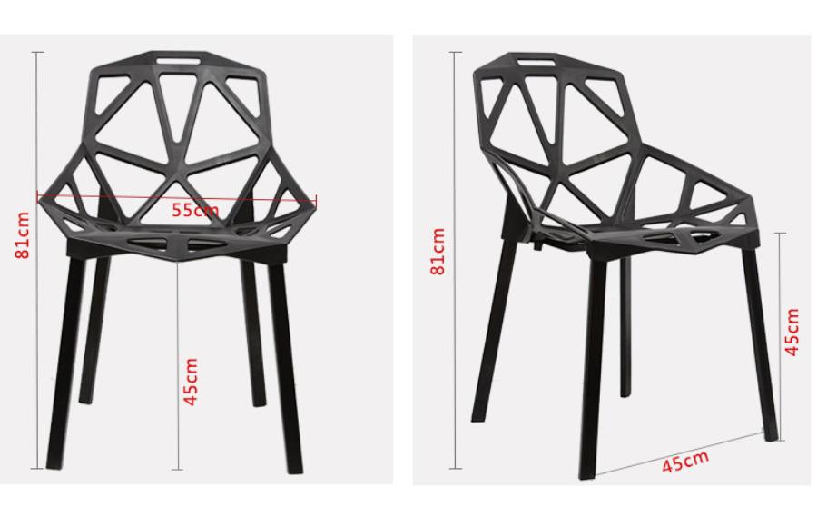 Chair Dimension